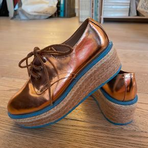 John Fluevog Shoes Flats