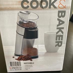 Cook & Baker køkkenmaskine