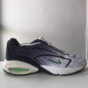 Nike air max quantum Psi 25. Unik model fra 2001. Original kasse haves.