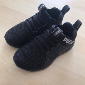 Lækre puma sneakers Kun brugt indenfor og ikke ret meget