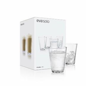 Sælger 16 stk brugte Eva solo termoglas (38 cl)