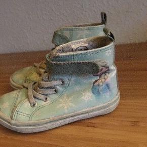 Frost sko str 27 - fast pris -køb 4 annoncer og den billigste er gratis - kan afhentes på Mimersgade Kbh n - sender gerne hvis du betaler Porto - mødes ikke ude i byen - bytter ikke