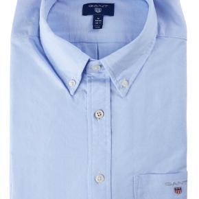 Gant Oxford skjorte. Str M. Ny og ikke brugt.