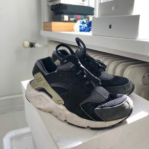 Nike Huarache Sneakers brugte men gode