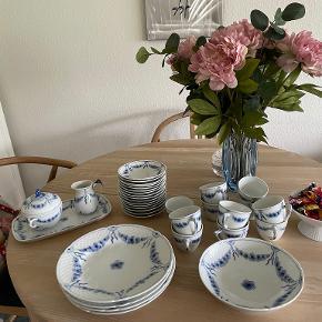 Bing & Grøndahl porcelæn