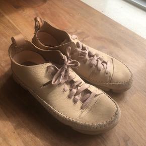 Clarks andre sko & støvler