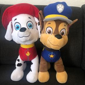 Bamse & dukke