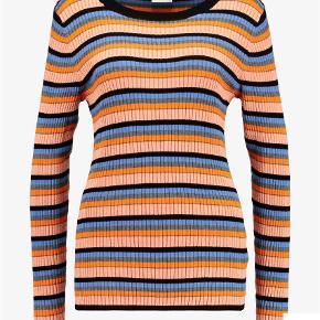 Vila Clothes bluse ned glimmer brugt men stadig pæn sender gerne