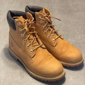 Timberland støvler