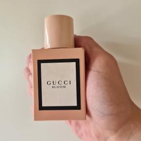 Gucci bloom edp 30 ml Brugt 3 sprøjt #Secondchancesummer