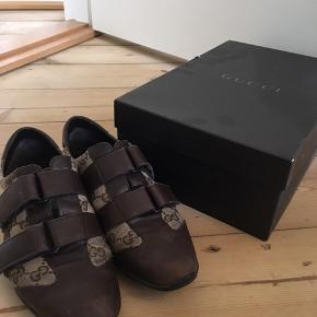 Gucci, model: Pelle S Gomma I original kasse