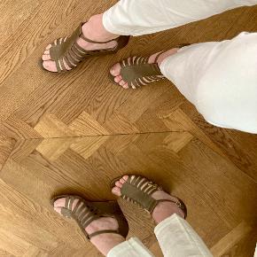 Avril Gau sandaler