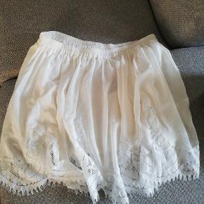 Ravn nederdel
