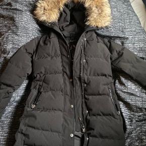Hollies jakke
