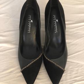 Heartmade / Julie Fagerholt heels