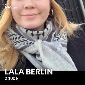 Lala Berlin Øvrigt tøj til kvinder