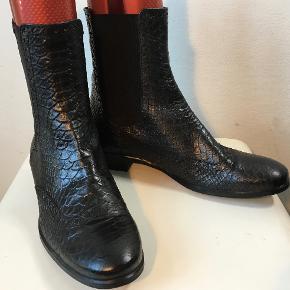 Jaime Mascaro støvler