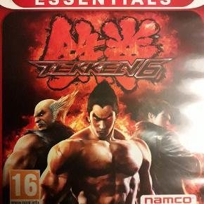 PS4 Tekken 5  Se også vores andre spil til salg på sidste billede