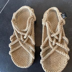 Nomadic State of Mind sko & støvler