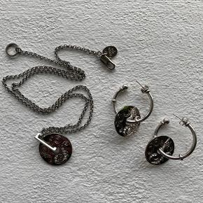 Dyrberg/Kern smykkesæt