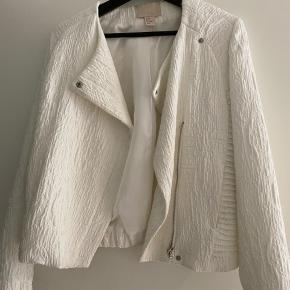 Smart jakke/bluse fra H&M