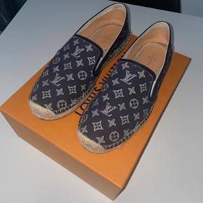 Louis Vuitton Andre sko