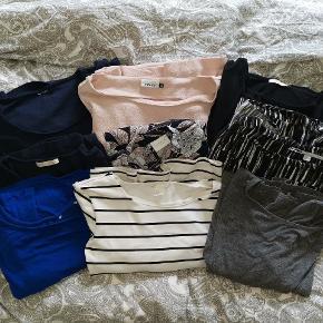 Kjoler med ærmer  Str xs, s, m, l Priser fra 10 kr til 30 kr