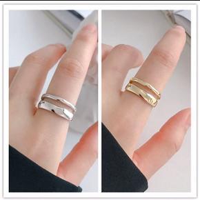 Super smukke justerbare ringe sælges, da jeg må indse at de var et fejlkøb. Mp 65,- pr stk