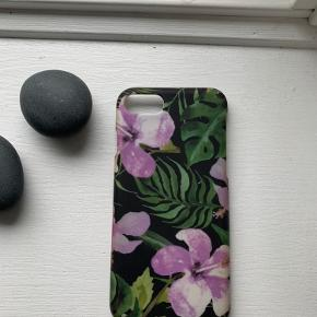 Cover til iPhone 7/8