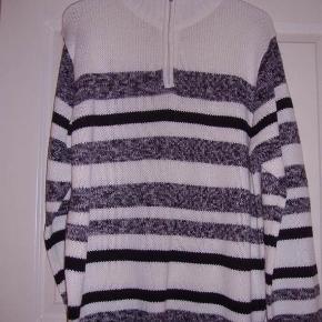 Pre End sweater