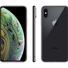 iPhone XS 64 GB i Space Grey sælges.   Fra januar i år, fejler INGENTING. :-)