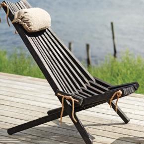 Hornbæk lounge stol. Helt ny og samlet. Afhentes i Vejen.