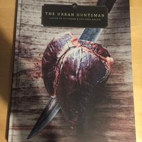 Bog 'The urban huntsman - jagten på stilheden og det gode måltid'