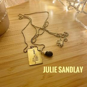 Julie Sandlau halskæde