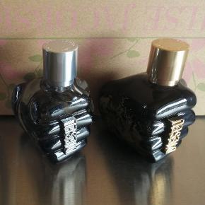 Diesel parfume