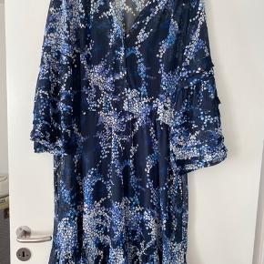 Brugt få timer Model: Vigga Short Dress
