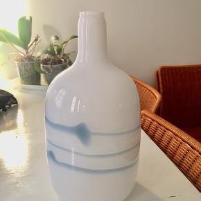 Holmegaard glas lampe
