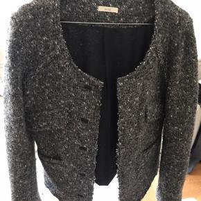 Chanel lign boucle jakke .