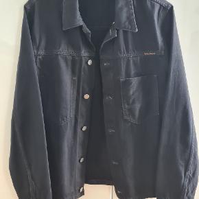 Nudie Jeans denimjakke
