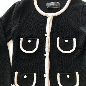 Lækker sweater fra Malene Birger Fuldstændig som ny !