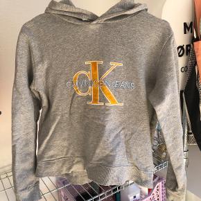 Calvin Klein til piger