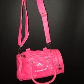 Mini model - Dunlup taske, brugt 2 gange købt 2015 BYD