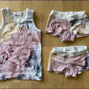 Molo undertøj
