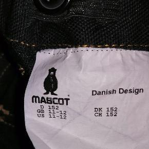 Arbejde bukser til børn er aldrig brugt Str 152