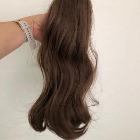 Ukendt hårpynt