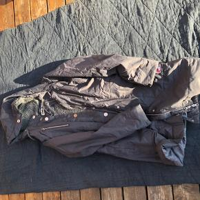 Danefæ jakke