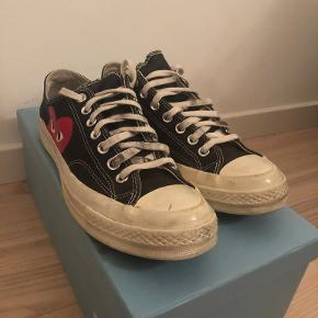 Comme des Garçons sneakers