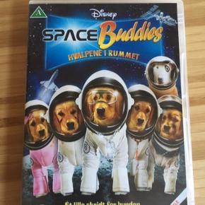 Space buddies - fast pris -køb 4 annoncer og den billigste er gratis - kan afhentes på Mimersgade 111 - sender gerne hvis du betaler Porto - mødes ikke andre steder - bytter ikke