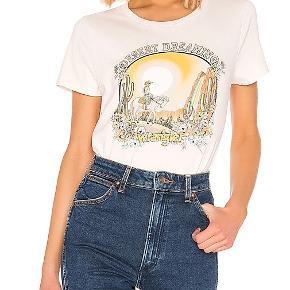 Sælger denne fine t shirt fra Wrangler