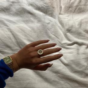 Georg Jensen / Marguerit ring